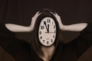 stress by geralt on pixabay.com Lizenz:CC0